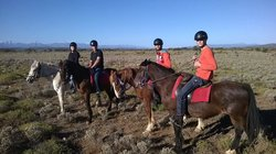 Kango Horse Riding