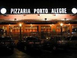 Pizzaria Porto Alegre