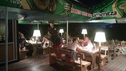 Restaurant Rahat Tepe