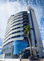 Golden Blue Hotel Express Londrina