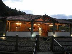 Selva Sassiri Restaurante