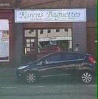 Karens Baguette Bar