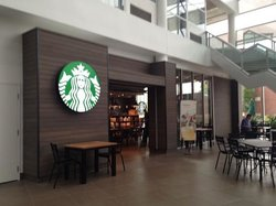 Starbuck's at Double Tree South Bend