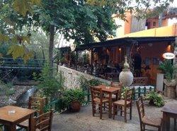 Kafe Kamari