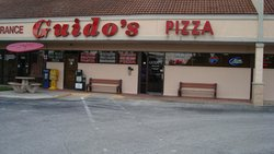 Guido's Pizza Cafe
