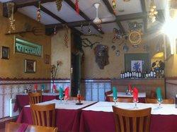 Chez Gino Pizzeria