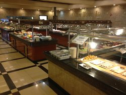 Chow Town Grill & Buffet