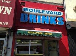Boulevard Drinks