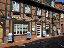 Hotel Zum Schwedenkoenig