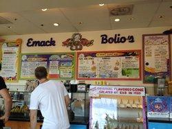 Emack and Bolio's