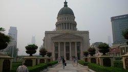 Tianjin Xiaobailou Musical Square