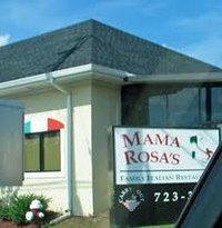 Mama Rosa's Italian Restaurant