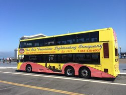 The San Francisco Sightseeing Company