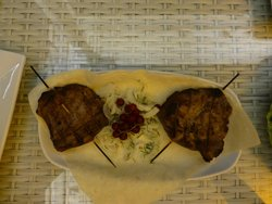 Restaurant Caspian
