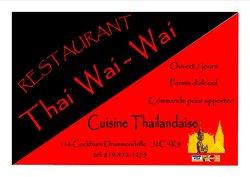 Thai Wai-Wai
