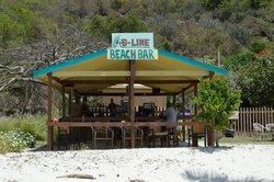 B-Line Beach Bar