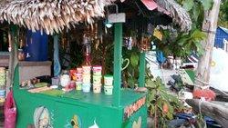 Rafii's Bar Cafe & Cube Shisha