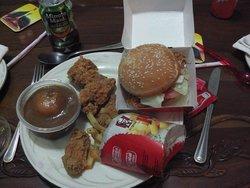 KFC Belgravia