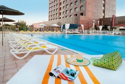 Leonardo Hotel Negev Beer-Sheva