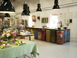 Växbo Lin Fabrik & Fabriksbutik
