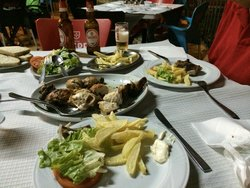 Restaurante Ze Calha