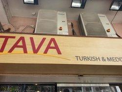 Tava Turkish & Mediterranean Cuisine