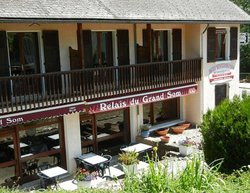 Hotel le Grand Som