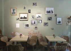 Rosenkind- Boutique & Café