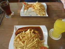 BoxenStopp Restaurant Soltau-Sud
