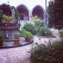 Santuario della Madonna dei Lattani