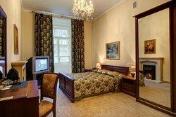 Hotel Sonata at Gorokhovaya