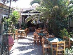 Capricorn Restaurant