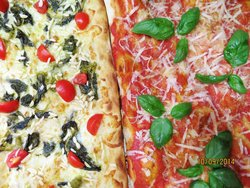 PizzArtist - Via Marsala