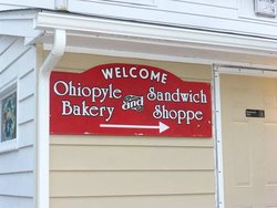 Ohiopyle Bakery & Sandwich Shoppe
