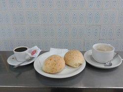Cafe Nice