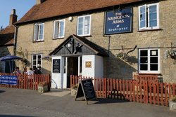 The Abingdon Arms