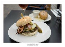 Ellis Gourmet Burger Ghent