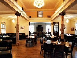 Schlossgartenrestaurant Blaues Loch