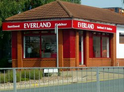 Everland Fish Bar