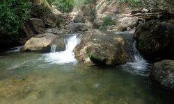 Cascades de Kefrida