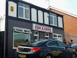 Jones's Fish & Chip Shops