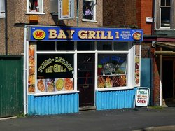 Bay Grill