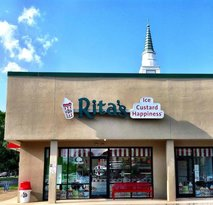 Rita's Italian Ice of Plaza Midwood