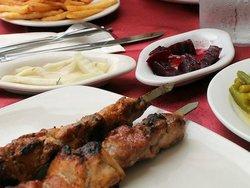 Myriam's Grill
