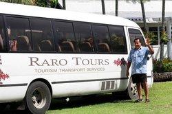 Raro Tours - Island Discovery Tours