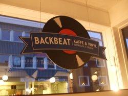 Backbeat Kaffe & Vinyl