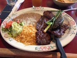 El Tapatio Restaurant