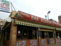 Bar Bodega La Mezquita