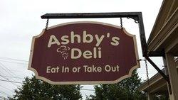 Ashby Deli