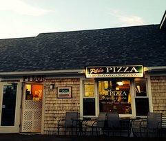 Pilo's Pizza